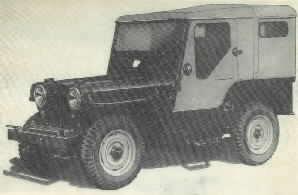 Cj-3A