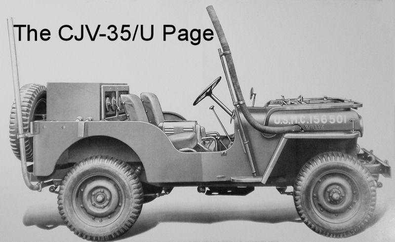 The CJ-V35/U Page